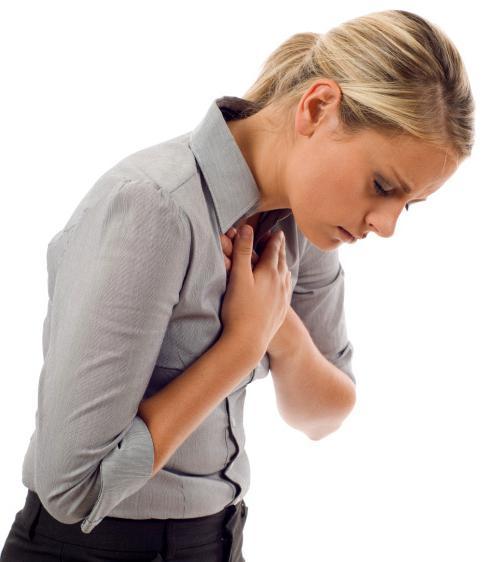 Миокардиодистрофия симптомы и лечение