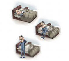 Ортостатическая гипотензия: лечение и причины