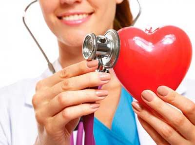 Лучшие витамины для сердца и сосудов