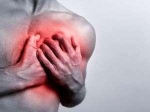 Проблемы с сердцем из за нервов