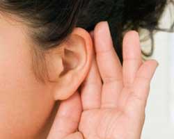 глухота