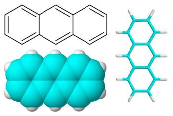 химическая структура гликозидов