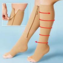 компрессионный трикотаж (носки)
