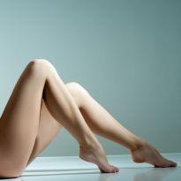 Почему лопаются капилляры на ногах