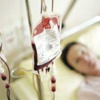 Лечение и первая помощь при гемотрансфузионном шоке