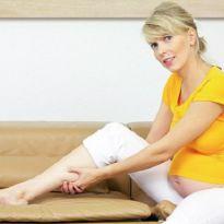 Тромбофлебит нижних конечностей при беременности