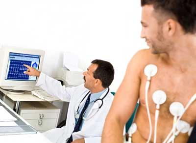 посещении кардиолога
