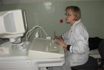 проверка сосудов с помощью допплерографии