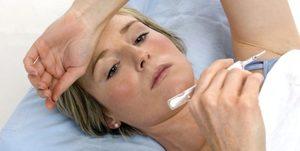 сонливость после операции