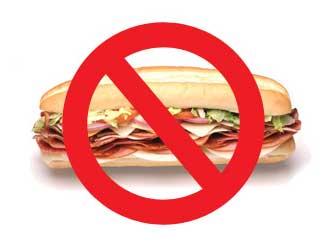 запрет жирного